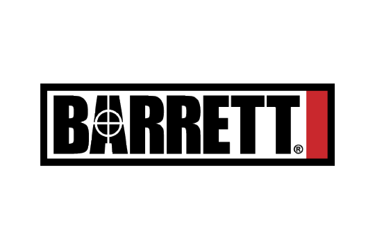 Barrett Rifles