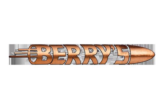 Berrys Ammo Storage