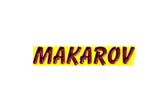 Makarov Pistols