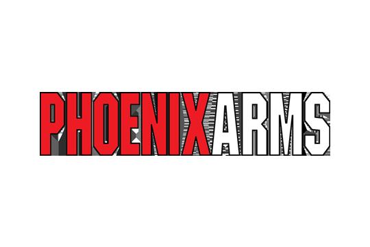Phoenix Arms Pistols