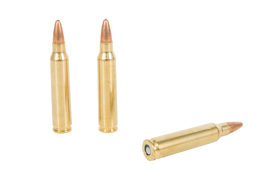 Rifle Ammunition - GunBroker.com