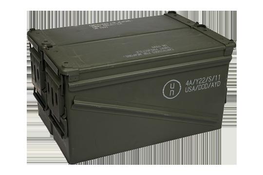 Ammo Box - GunBroker.com